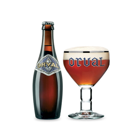 Orval330ml